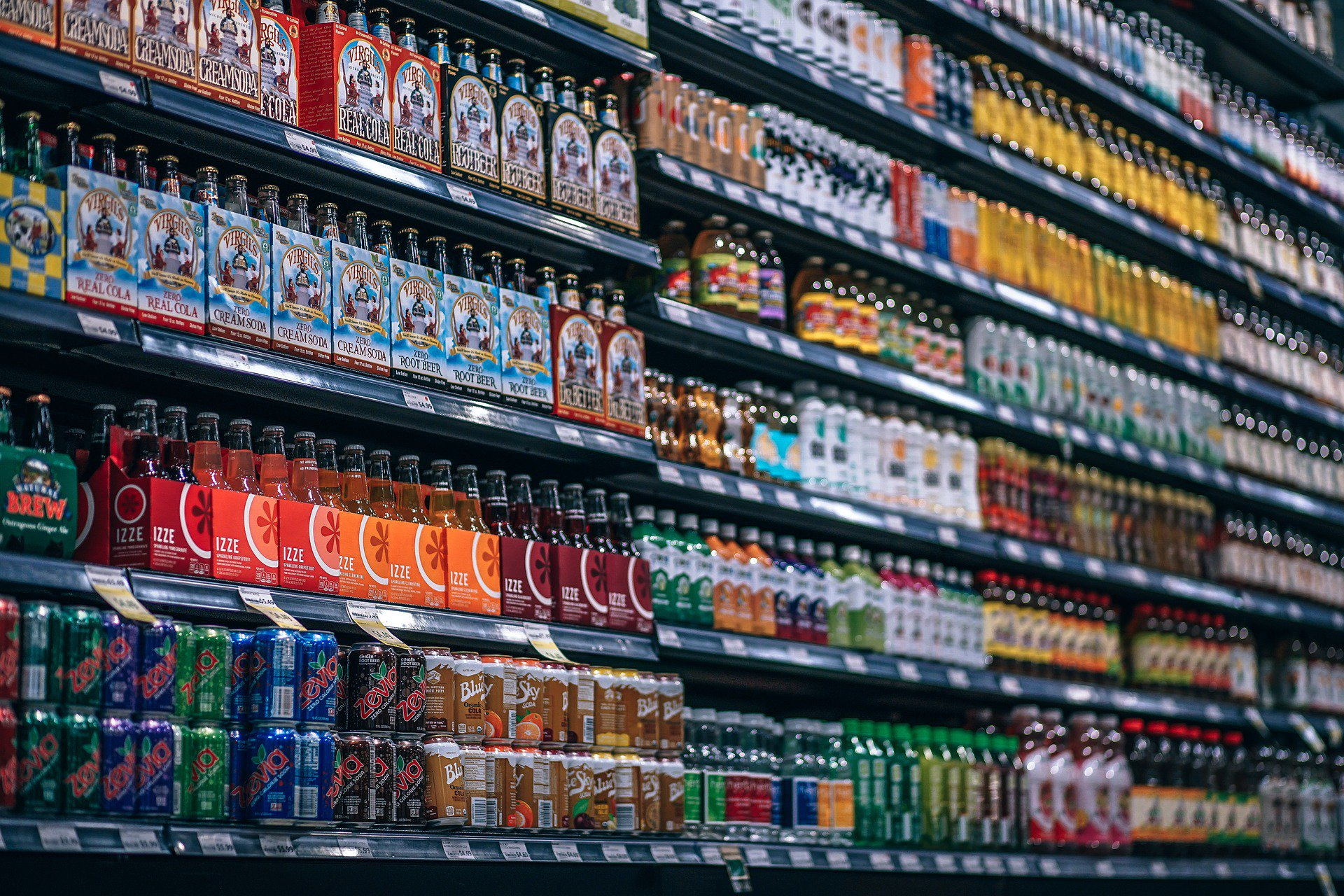 Meeting the challenges of FMCG thanks to Location