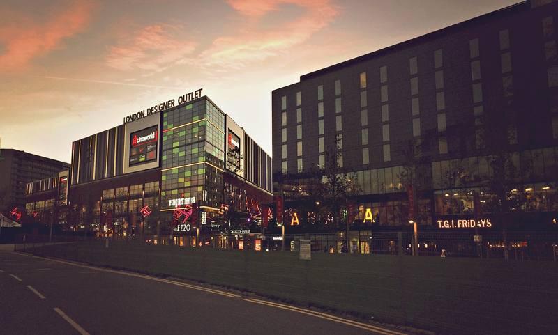 Oxford street, London: A 360-degree retail analysis   Geoblink