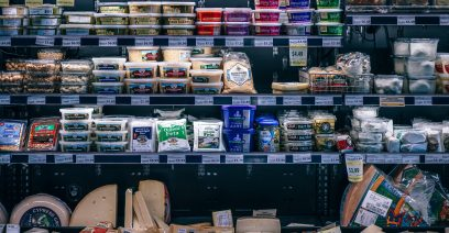indicateurs du marché des biens de consommation courante