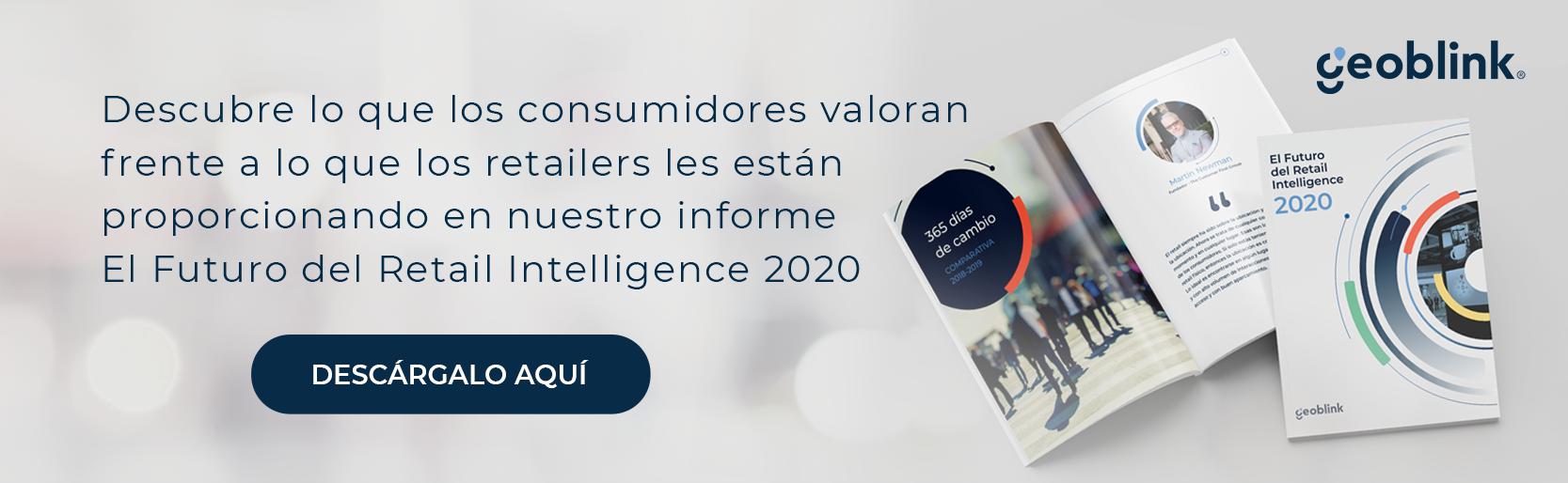 Retail Intelligence 2020